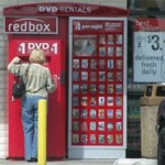 Redbox testing game rentals at kiosks across the US