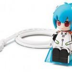 Rei Ayanami USB Memory Stick