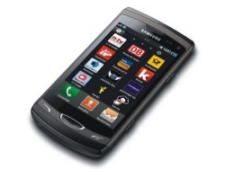 Samsung announces Bada-powered Wave II