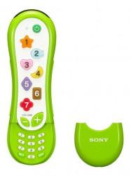Sony RM-KZ1 remote control for kids