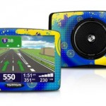 TomTom offers custom printing on GPS devices