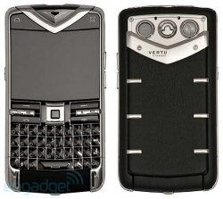 Vertu Constellation Quest shows up at the FCC