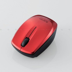 Elecom introduces its first Bluetooth 3.0 Laser Mouse