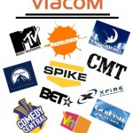 Viacom also blocking Google TV