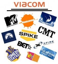 Viacom also blocking Google TV