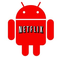 Netflix coming to select Android devices early next year