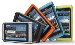 Nokia N8 phones randomly dying worldwide