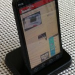 Official HDMI dock for HTC EVO 4G finally available