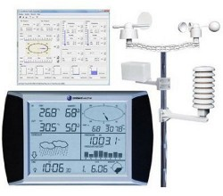 Ambient Weather WS-1090 Wireless Home Weather Station