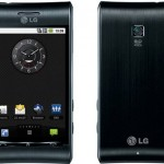 LG GT540 Optimus gets Android 2.1 Eclair update