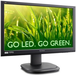 ViewSonic announces Eco-friendly VG36-LED Series displays