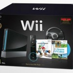 Limited Edition Wii Mario Kart Bundle