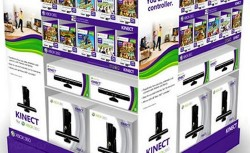 Kinect selling 2X as fast as the iPad