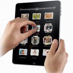 iPad 2 commercials already shot by Apple?