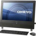 Onkyo DE715 All-In-One Desktop with built-in iPod/iPhone Dock