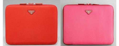 lowest price 8b4f8 77d1d Prada iPad Case is expensive, fugly - SlipperyBrick.com