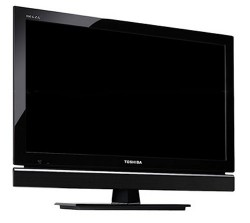 Toshiba Battery-powered TVs for South Asian Nations