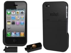 XShot iPhone Tripod Case