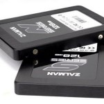 Zalman S-Series and N-Series 2.5-inch SSDs
