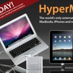 HyperMac will now be called HyperJuice