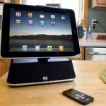 Altec Lansing announces Octiv Stage iPad dock