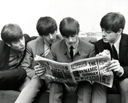 Apple finally bringing Beatles to iTunes
