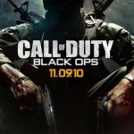 Call of Duty: Black Ops surpasses $1 Billion in sales worldwide