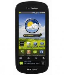 Samsung Continuum gets official, ships November 11