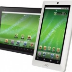 Creative Ziio 7 and 10 inch Android tablets