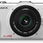 Panasonic Lumix DMC-GF2 announced