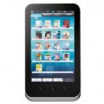 DoCoMo Sharp SH-07C e-Book Reader