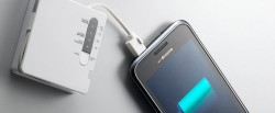 Elecom announces a new series of external batteries for Smartphones