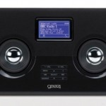 Gear4 HouseParty AirWave iPod/iPhone Dock Streams Internet Radio