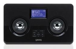 Gear4 HouseParty AirWave iPod/iPhone Dock Streams Internet Radio