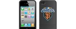 World Series Champions San Francisco Giants iPhone 4 case