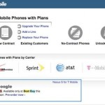 Google Nexus S listed on Best Buy website