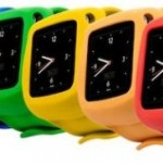 Griffin iPod nano watch Slap wristband