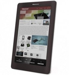 Hanvon's color e-reader now taking pre-orders in China
