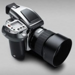 Hasselblad H4D-40 Stainless Steel medium format camera priced at €13,990