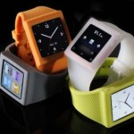 Hex iPod Nano Watch