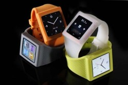 Hex iPod Nano Watch