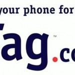 Find your Android/BlackBerry phone for free with iTag
