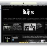 The Beatles are now on iTunes