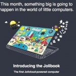Jolibook launching this Month