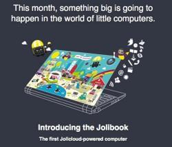 Jolibook launching this Month