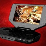 Panasonic testing gaming handheld in U.S.