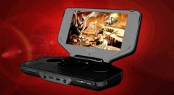 Panasonic testing gaming handheld in U.S.