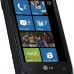 LG Quantum Windows Phone 7 now available through AT&T