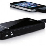 MicroVision SHOWWX+ laser projector for iPhone & iPad