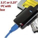 NewerTech USB 3.0 Universal Drive Adapter